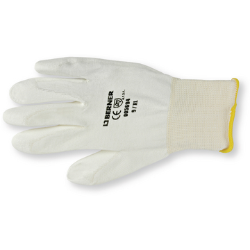 Gants Soft-Clean 10